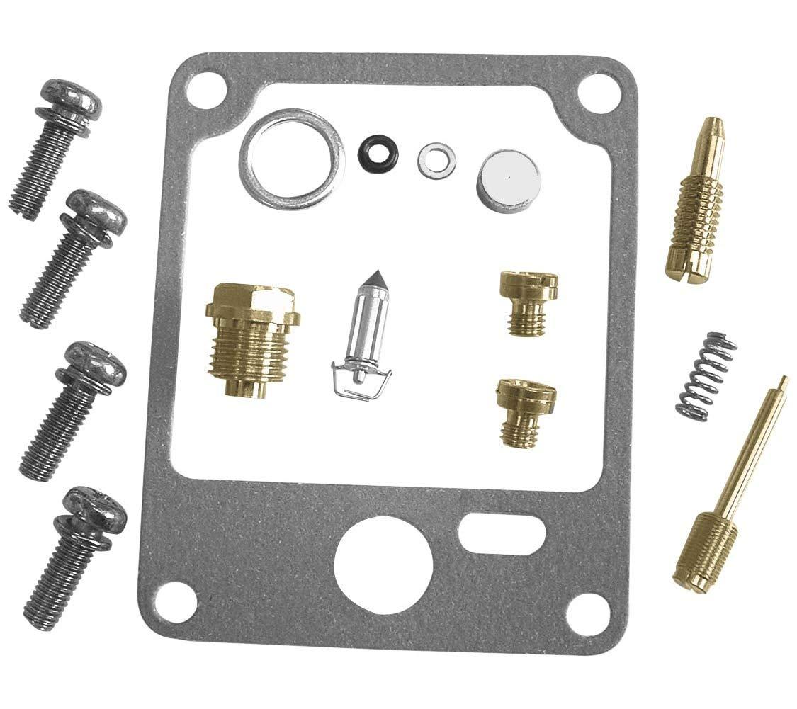 84-87 Yamaha XV700: K&L Carburetor Repair Kit