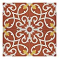 Moroccan Mosaic & Tile House Agadir Handmade Cement Tile