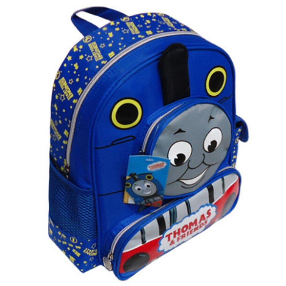Baby Kid Toddler Nursery Thomas Friend Tank Cartoon Backpack Shoulder School Bag
