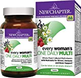 Natural Women's Multivitamin by New Chapter, 72 ct