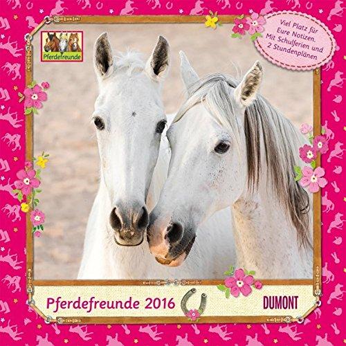 Pferdefreunde 2016
