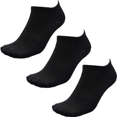 2aec2eb55416b7 Amazon | (PS873) 靴下 メンズ ショート先丸 「強い+綿」糸の強度と ...