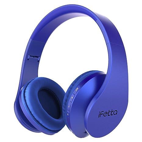 Ifecco Cuffie Bluetooth Over Ear f89a05ccc131