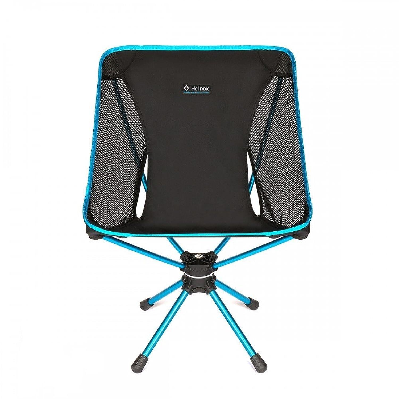 Amazon Helinox Swivel Chair Black Sports & Outdoors