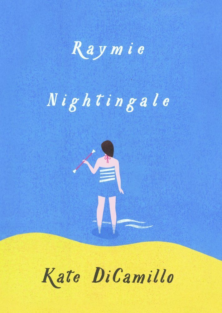Download Raymie Nightingale (Turtleback School & Library Binding Edition) pdf