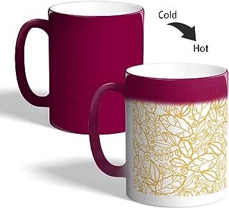كوب ماجيك للقهوة أو الشاي من ديكالاك، مج M-Bink-02278
