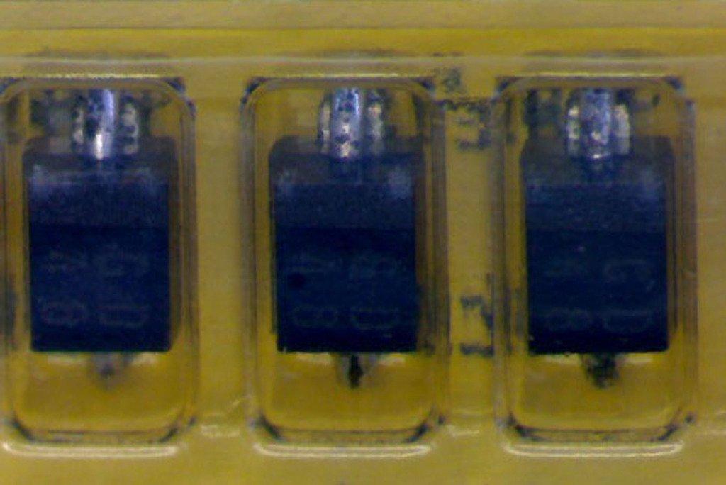 huaban 10PCS SC201-8-TE12RA SMA-2 Marking GD Fast Diode Single Tube