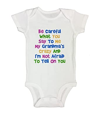 b7f94fa03 Amazon.com  Cute Kids Onesie