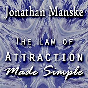The Law of Attraction Made Simple Audiobook