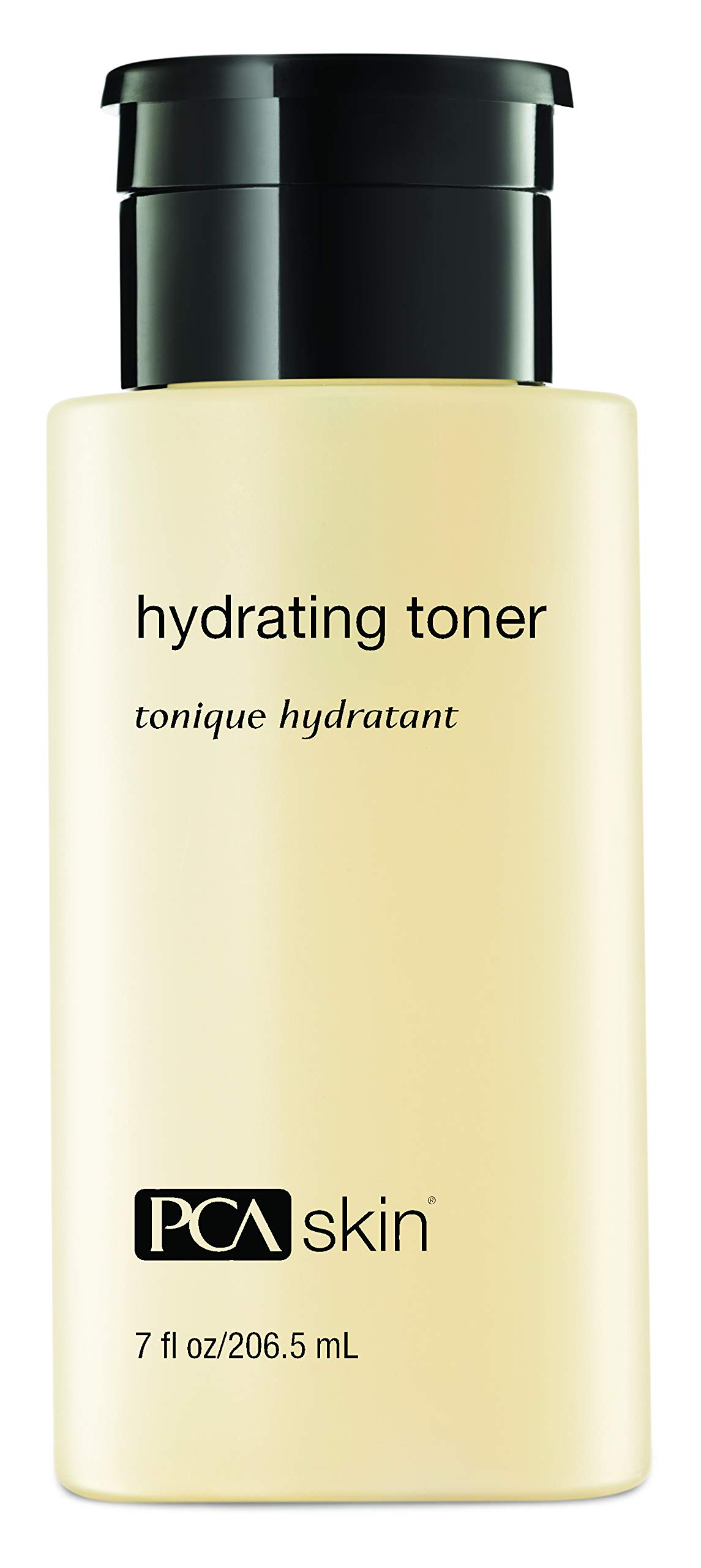 PCA SKIN Hydrating Toner, Alcohol Free, 7 fluid ounce