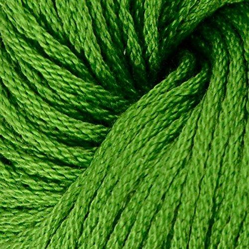 Tahki Cotton Classic Yarn #3729 Grass (Charles Cotton Yarn)