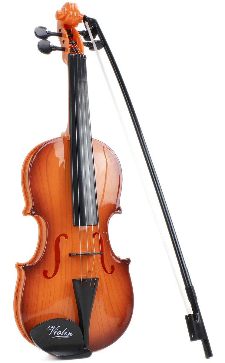 Kinder Musik Spielzeug Geige Violine Vintage Western Streichinstrument Bogen GYD