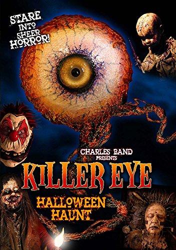 Killer Eye: Halloween Haunt -