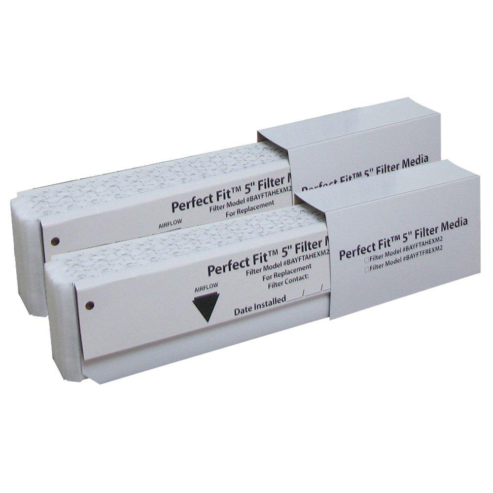 Trane BAYFTAHEXM2 Replacement Media Filter (2-Pack)