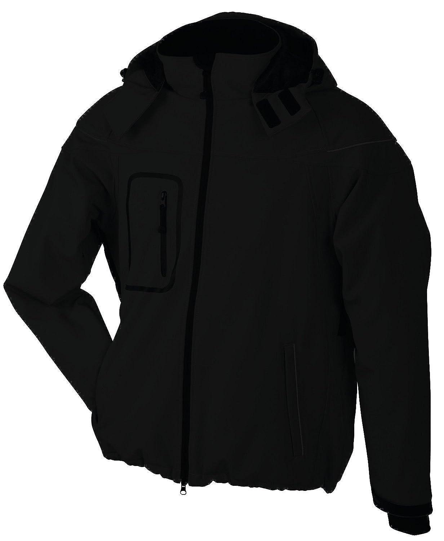 Men´s Winter Softshell Jacket, JN1000, mehrere Farben