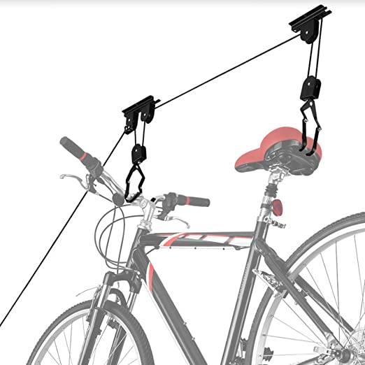 Bicicleta - soporte de techo para bicicleta - bicicleta ...