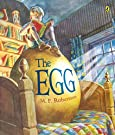 The Egg, by M.P. Robertson