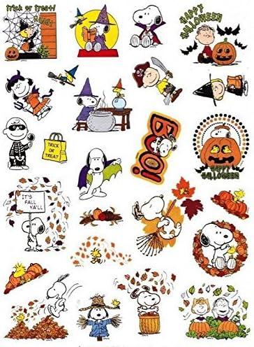 Snoopy Halloween The peanuts