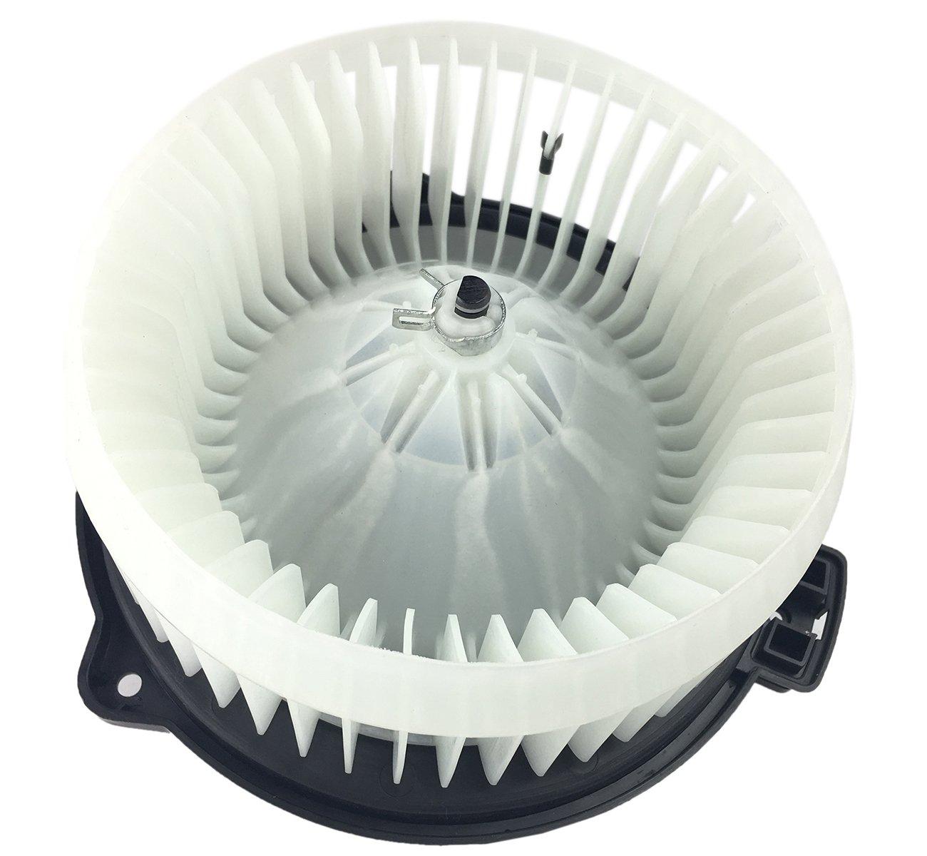 Car Psrts Heater Blower Motor w// Fan Cage for Honda Civic Element Acura EL HVAC