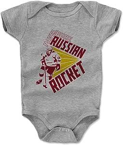 Amazon.com: 500 LEVEL Pavel Bure Vancouver Hockey Baby ...