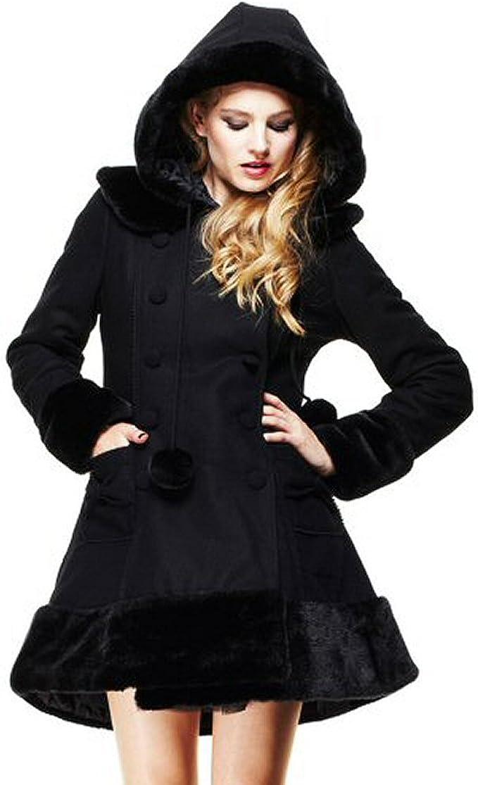 Sarah Jane Coat | Large.nl Coat, Outerwear women en Winter
