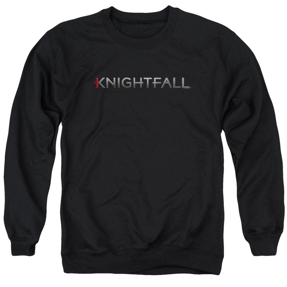 Knightfall - - Herren Logo Sweater