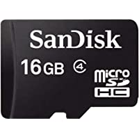 Sandisk 16GB Micro SDHC Card Class 4
