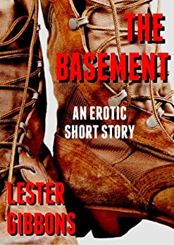 erotic fiction the basement