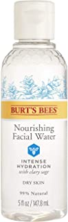 product image for Burts Bees Intense Hydration Nourishing Facial Water, 0.02 Pound