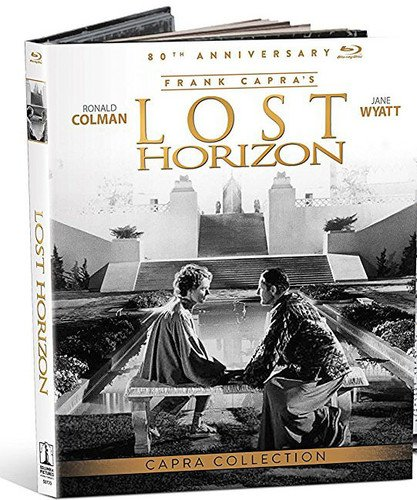 Celebrate the 80th anniversary of the lavishly-produced Frank Capra classic, Lost Horizon, based on the best-selling novel by James Hilton. Ronald Colman and Jane Wyatt star in this unique journey to the enchanted paradise of Shangri-La, where time s...