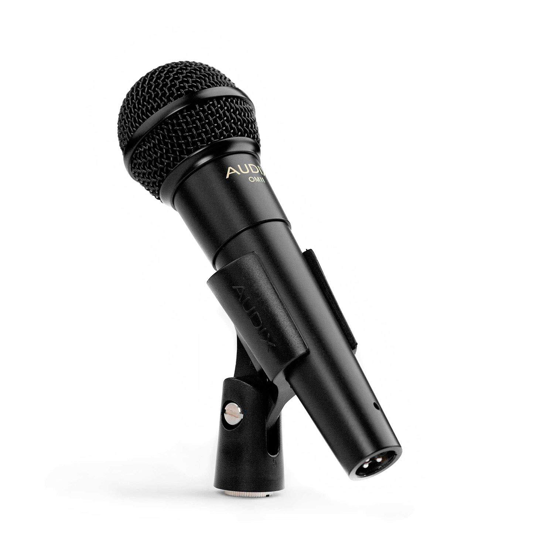 Audix Om11/Micro