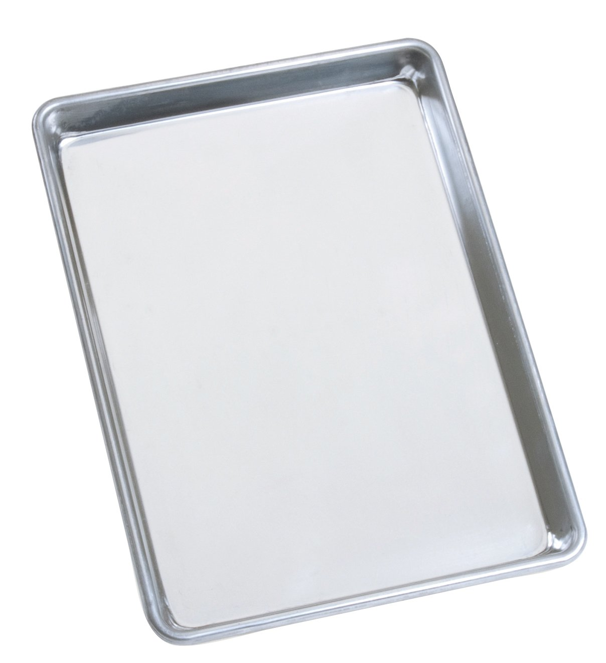 Sil-Eco Half Size Aluminum Baking Pan, 13 by 18-Inch E-95126