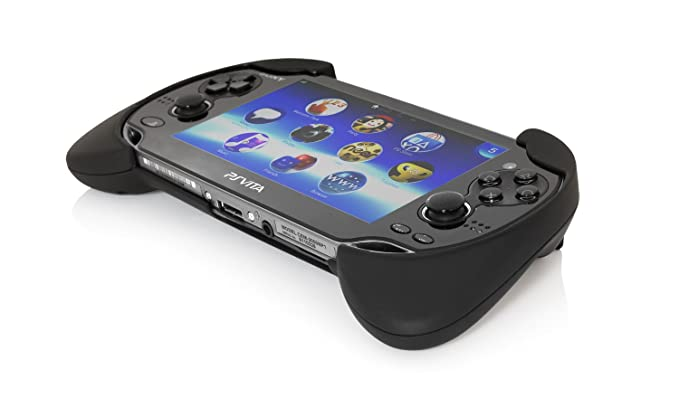 Sony PS VITA Licensed Trigger Grips (Playstation Vita ...