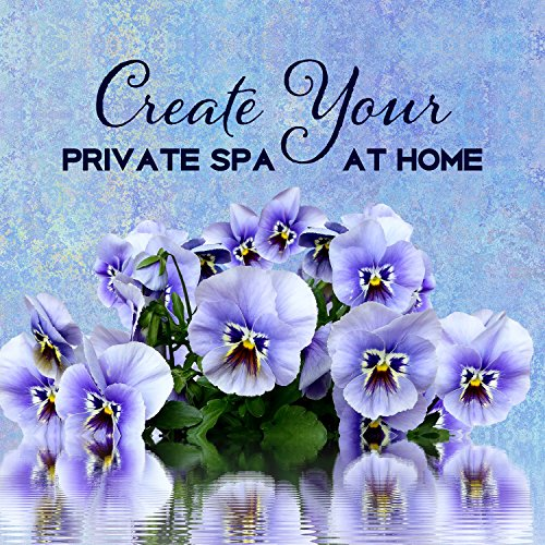- Create Your Private Spa at Home: Sensory Deprivation, Self Inhaling, Mediterranean Water, Stimulation Therapy, Resting Benefits