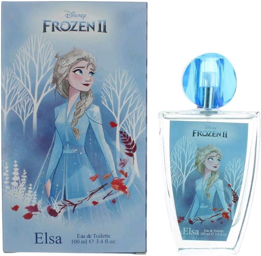 Disney Frozen 2 Eau de Toilette Spray