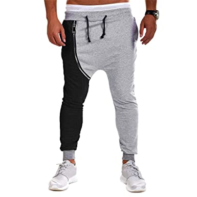 Amazon.com: HTHJSCO - Pantalones de entrenamiento para ...