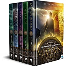 The Stone Legacy Series: Books 1-5
