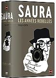 Coffret carlos saura essentiel - les années rebelles : 1965-1979 [Coffret 9 DVD + 1 Livre] [+ 1 Livre]