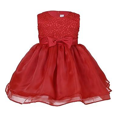 Kleid fur hochzeit rot