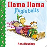5 llama llama jingle bells by anna dewdney