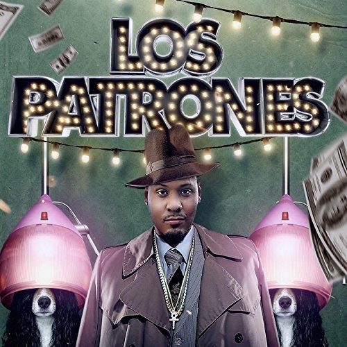 Stream or buy for $1.29 · Los Patrones