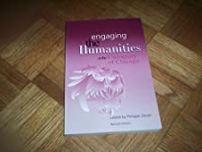 Engaging the Humanities At the University of Chicago Philippe Desan, Gerald Graf, James Redfield and Leon R Kass