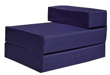Poltrona Letto Futon : Gilda poltrona letto z letto a una piazza in stile futon