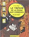 Le trésor de la Pierre-aux-Corbeaux par Press