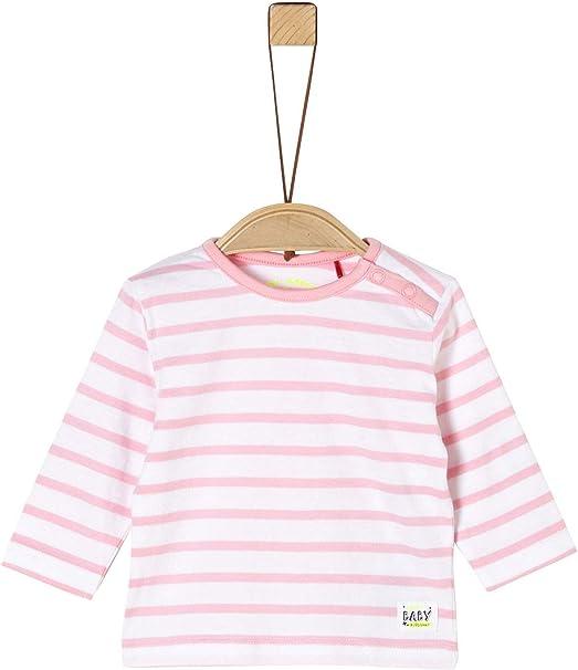 s.Oliver T-Shirt Langarm Bimba