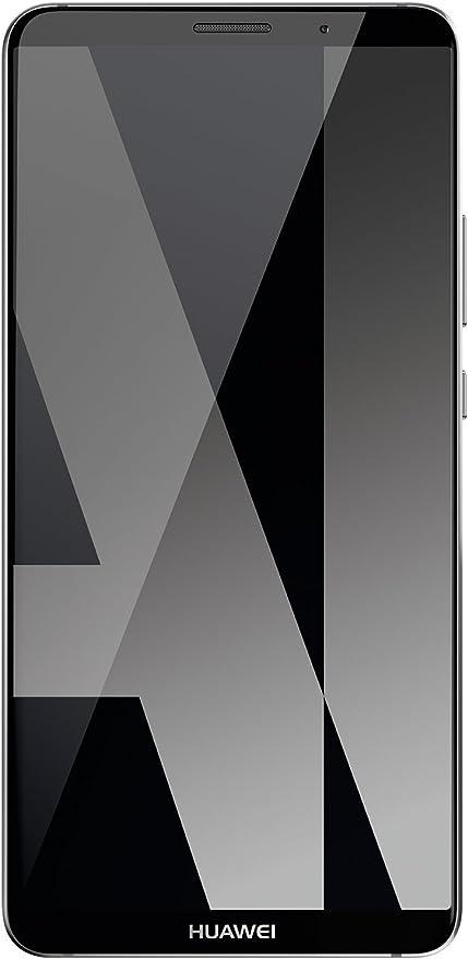 Huawei Mate 10 Pro Dual SIM SIM Doble 4G 128GB Gris: Amazon.es ...