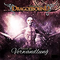 Verwandlung (Dragonbound 20)