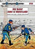 """Afficher """"Les Tuniques Bleues n° 52 Des bleus dans le brouillard"""""""