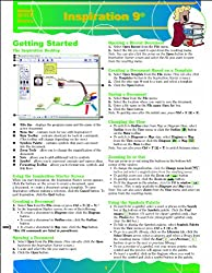 Inspiration 9 Quick Source Reference Guide