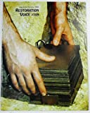 img - for Restoration Voice, Number 109, September/October 1996 book / textbook / text book